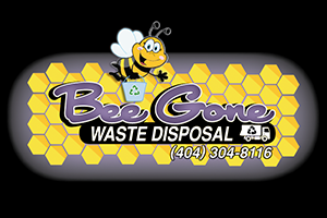 Bee Gone Waste Disposal