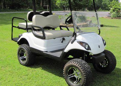 yamaha-golf-car